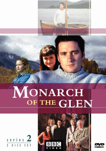 Monarch Of The Glen Series Two