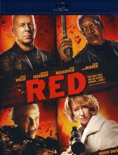 Red (Movie-Only Edition)