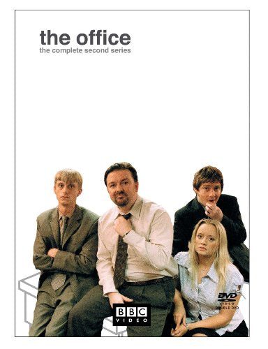 The Office The Complete Second Series