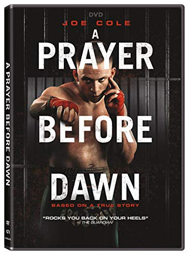 Prayer Before Dawn A