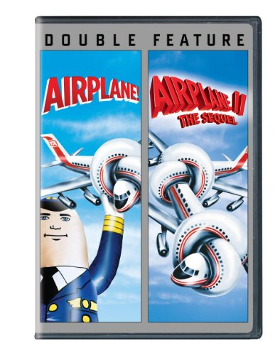 Airplane Airplane 2 The Sequel Dbfe