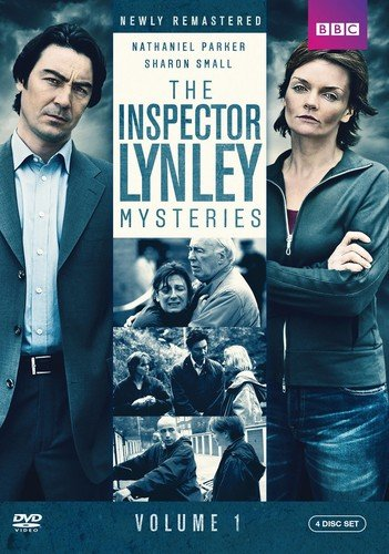Inspector Lynley Remastered Volume One