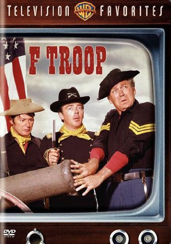 F Troop Television Favorites Compilation