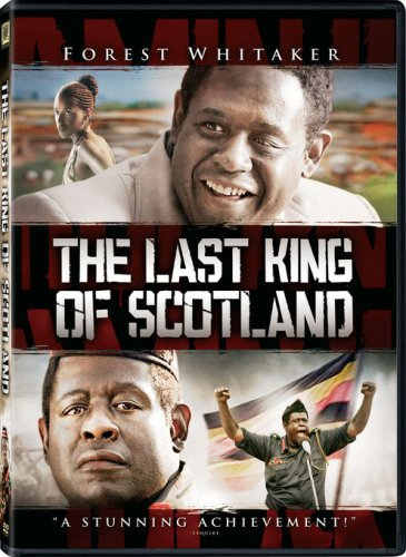 The Last King Of Scotland Full Screen Edition