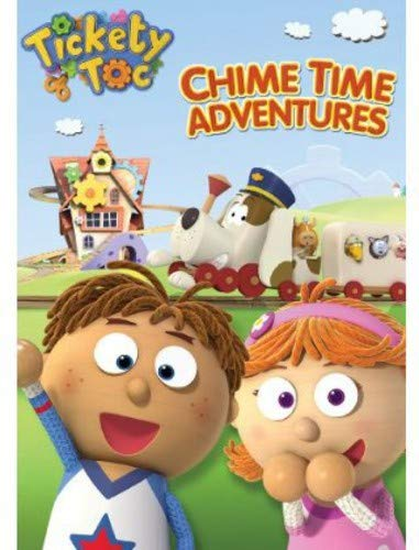 Tickety Toc Chime Time Adventures