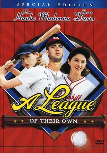 A League Of Their Own Special Edition