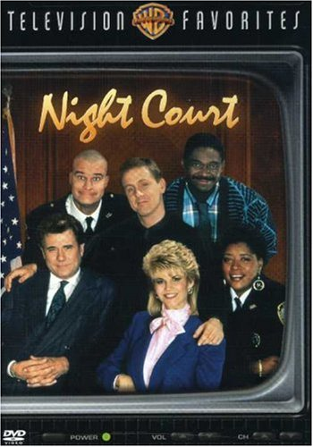 Night Court Television Favorites Compilation