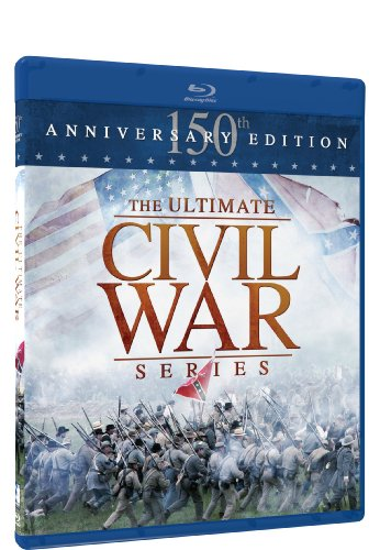 The Ultimate Civil War Series 150Th Anniversary Edition