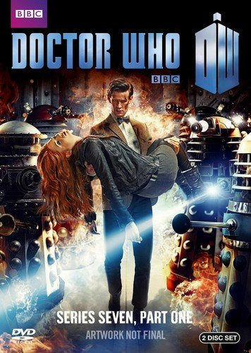 Doctor Who Series Seven Part One