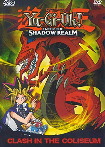 Yu Gi Oh Series 3, Vol. 3 - Clash In The Coliseum