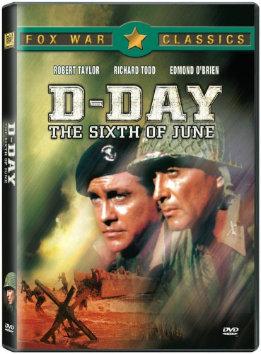 Dday The Sixth Of June