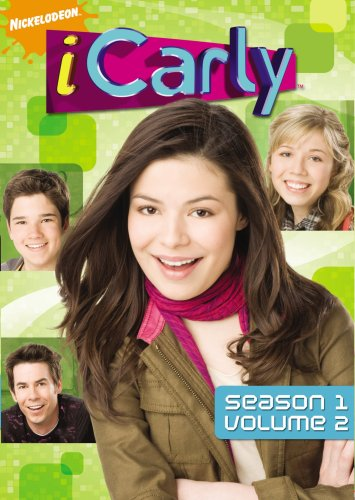 Icarly Season 1 Vol 2