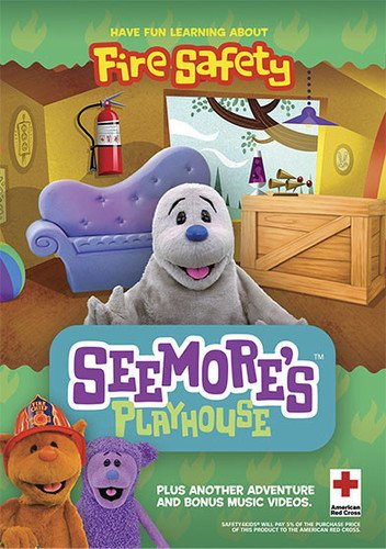 Seemore's Playhouse Fire Safety