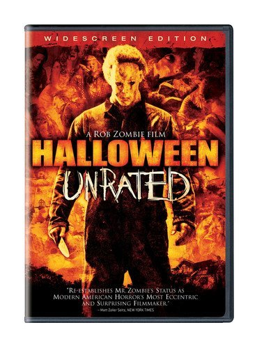 Halloween Unrated Two-Disc Special Edition