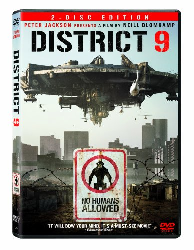 District 9 Edition