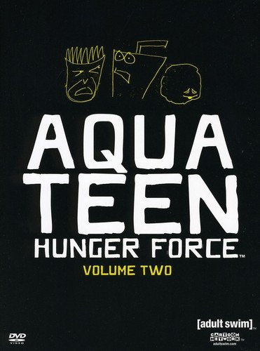 Aqua Teen Hunger Force Volume Two
