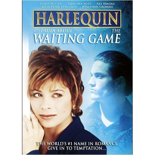 Harlequin The Waiting Game
