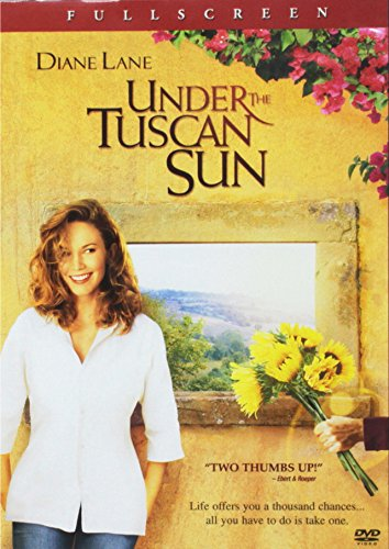 Under The Tuscan Sun Full Screen Edition