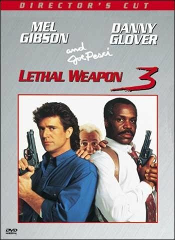 Lethal Weapon 3 Director's Cut