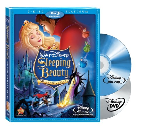 Sleeping Beauty  Platinum Edition   Live