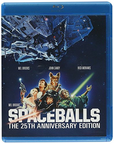 Spaceballs 25Th Anniversary Edition