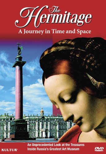 Hermitage Journey In Time Space