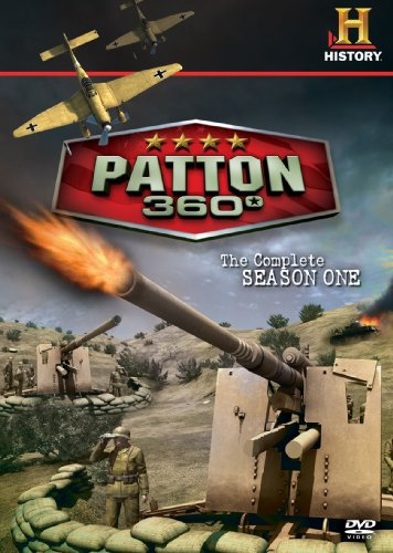 Patton 360 The Complete Season 1