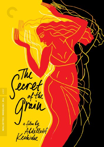 Secret Of The Grain The Criterion Collection