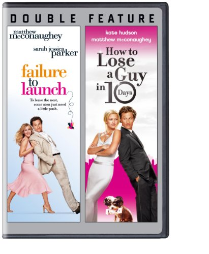 Failure To Launch How To Lose A Guy In 10 Days Dbfe