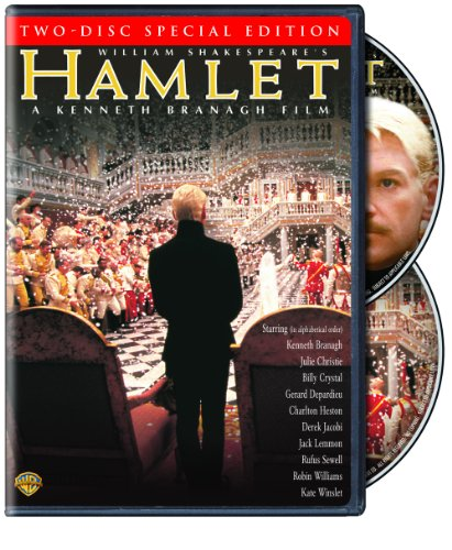 William Shakespeare's Hamlet Two-Disc Special Edition