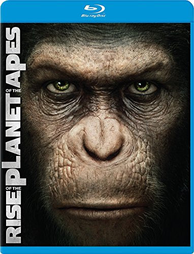 Rise Of The Planet Of The Apes  Edition Blu Ray