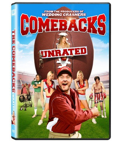 The Comebacks Unrated Edition