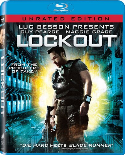 Lockout Unrated Edition