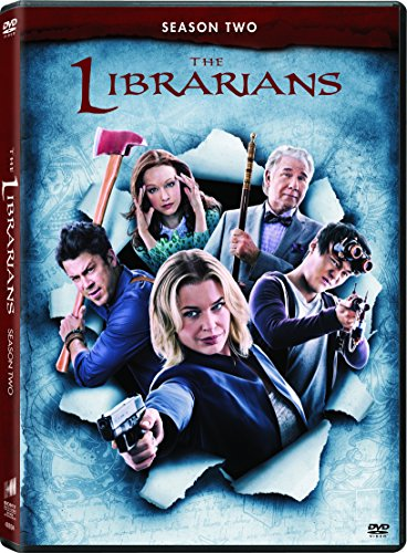 The Librarians Season 2