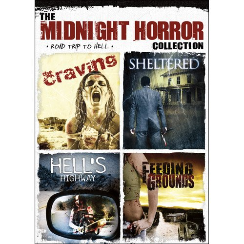 The Midnight Horror Collection Road Trip To Hell