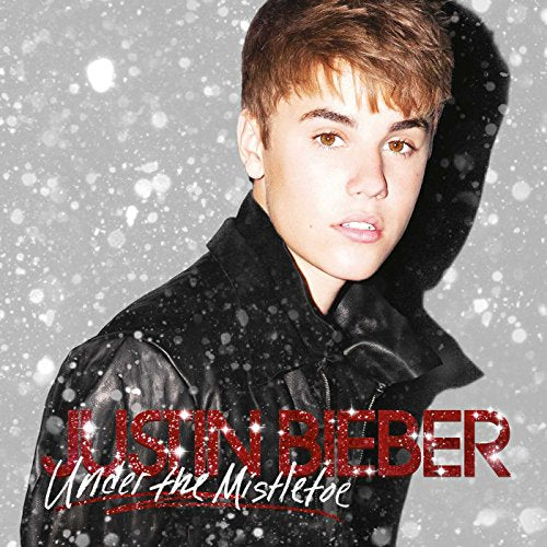 Under The Mistletoe Cd  Deluxe Edition