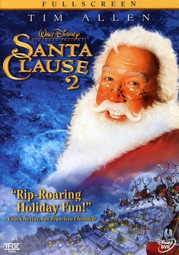 Santa Clause 2 Full Screen Edition
