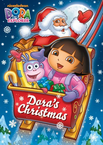 Dora The Explorer Doras Christmas