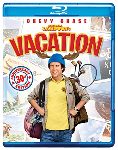 National Lampoons Vacation 30Th Anniversary
