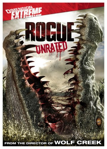 Rogue Unrated