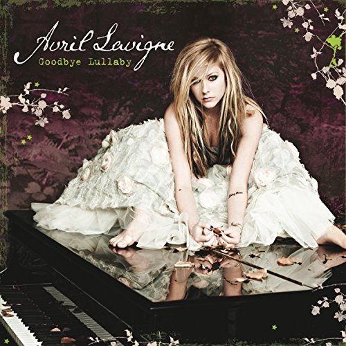 Goodbye Lullaby Deluxe Edition
