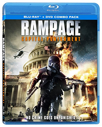 Rampage Capital Punishment