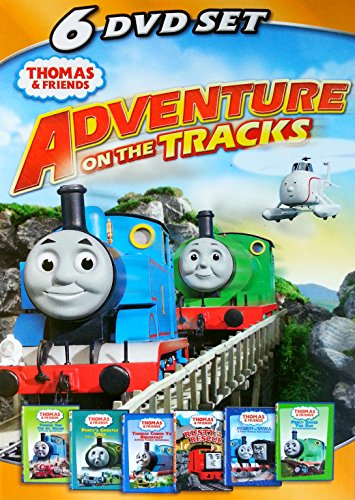 Thomas & Friends Adventure On The Tracks