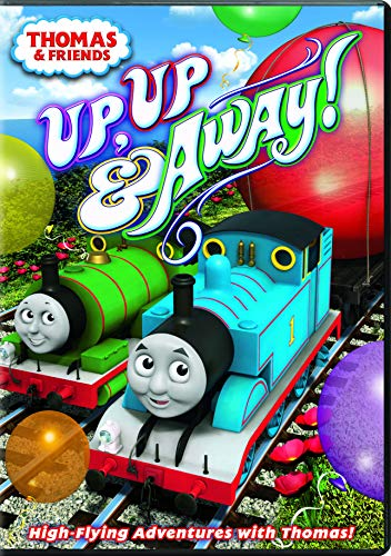 Thomas Friends Up Up Away