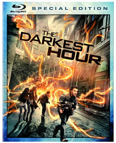 The Darkest Hour Special Edition