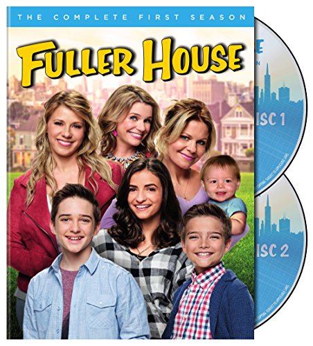 Fuller House: The Complete First Season S1