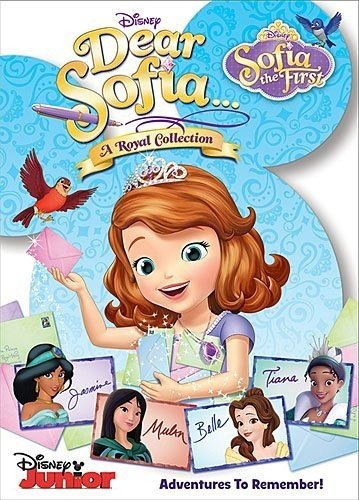 Dear Sofia A Royal Collection