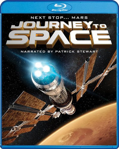Imax Journey To Space