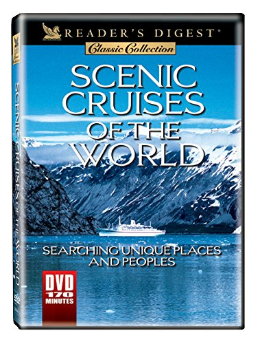 Readers Digest Scenic Cruises Of The World