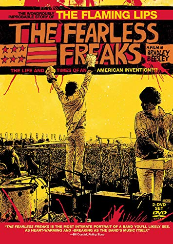 The Flaming Lips The Fearless Freaks